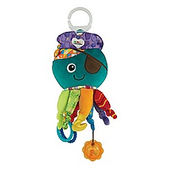 Lamaze - P&G Captain Calamari The Octopus Pirate