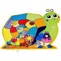 Lamaze - Lay & Play Activity Playmat