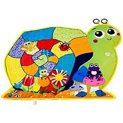 Lamaze - Lay & Play Activity Playmat
