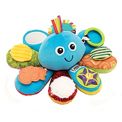 Lamaze - Octivity Time
