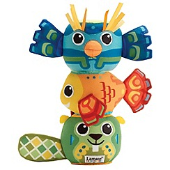 Lamaze - Soft totem pole stackers