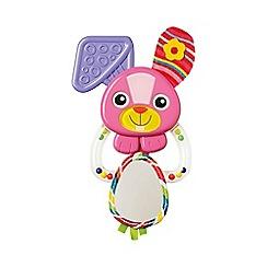 Lamaze - Bella the bunny rattle
