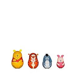 Winnie the Pooh - Hide inside Winnie