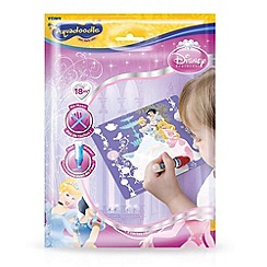 Disney Princess - Aquadoodle Mini Mats