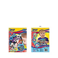 Mickey Mouse Clubhouse - Mini Mats