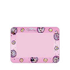 Minnie Mouse Bow-Tique - Aquadoodle