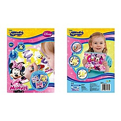 Minnie Mouse - Bowtique  Aquadoodle Mini Mats