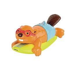 Tomy - Aquafun Surfin' Beaver