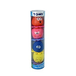 Tomy - Aquafun Octopals Gift Tube