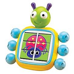 Tomy - P2L Puzzle Bug