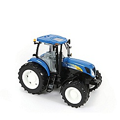 Britains Farm - Big Farm New Holland T7060 Tractor