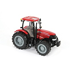 Britains Farm - Big Farm Case Ih 210 Puma Tractor