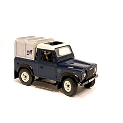 Britains Farm - Big Farm Land Rover Defender