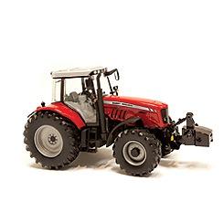 Britains Farm - Massey Ferguson 7480 Tractor