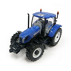 Britains Farm - New Holland T6175 Tractor