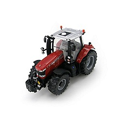 Tomy - Massey Ferguson 6600 Tractor