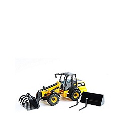 Britains Farm - JCB tm 310s loader