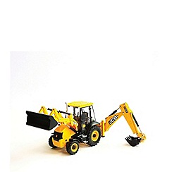 Britains Farm - JCB 3cx backhoe loader