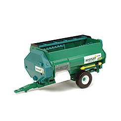 Britains Farm - Keenan Diet Feeder Wagon