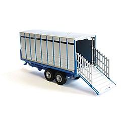 Britains Farm - Livestock Transporter