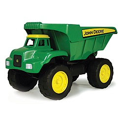 Britains Farm - Big Scoop John Deere Dump Truck