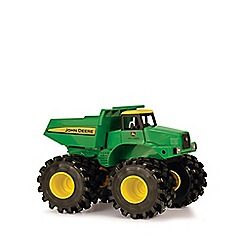 Britains Farm - John Deere Monster Treads Shake And Sounds Dump Truck
