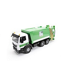 Britains Farm - Big works iveco rubbish collection lorry