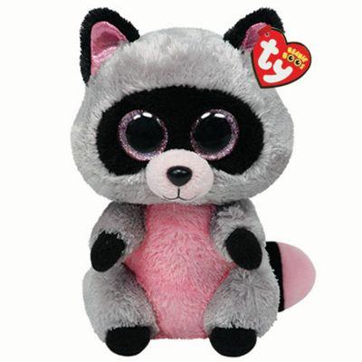 Beanie Boo´s Plush buddy - rocco 13inches - . -