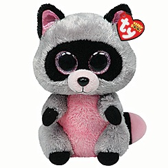 Beanie Boo's - Plush buddy - rocco 13inches
