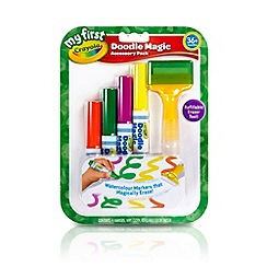 Crayola - 'My First Crayola' Doodle Magic Accessory Pack