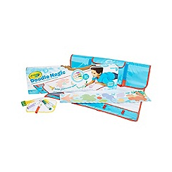 Crayola - 'My First Crayola' Doodle Magic Colour Mat