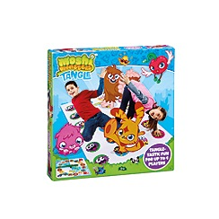 Moshi Monsters - Moshi Tangle
