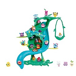 Moshi Monsters - Moshi Beanstalk