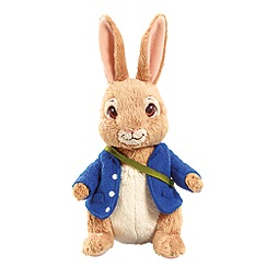 Beatrix Potter - Peter Rabbit Collectable Plush
