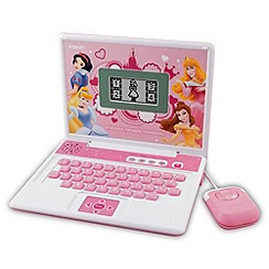 VTech - Princess Fantasy Notebook