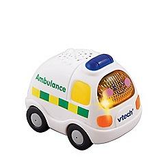 VTech - Toot-Toot Drivers Ambulance