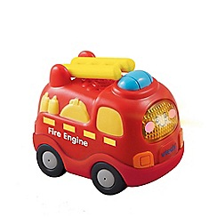 VTech - Toot-Toot Drivers Fire Engine