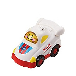 VTech - Toot-Toot Drivers White Racer