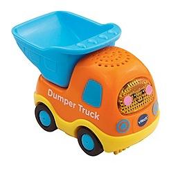 VTech - Toot-Toot Drivers Dumper Truck