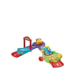 VTech - Toot-Toot Drivers Press & Go Launcher Deluxe