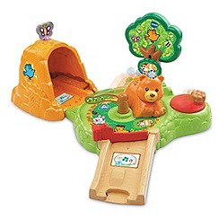 VTech - Toot-Toot Animals Forest Fun