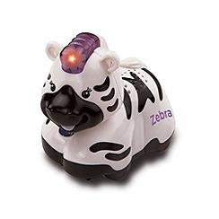 VTech - Toot-Toot Animals Zebra