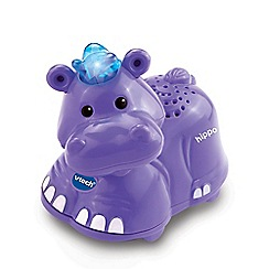 VTech - Toot-Toot Animals Hippo