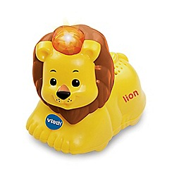 VTech - Toot-Toot Animals Lion