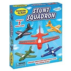 Creativity for Kids - Squadron