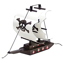 Creativity for Kids - Mini Make Your Own Pirate Ship