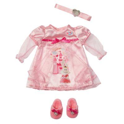 Baby Born ´´Princess´´ Sleeping dress - . -