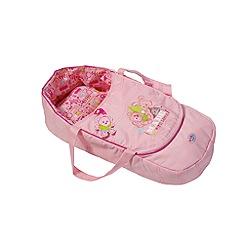 Baby Born - 2in1 Sleeping Bag or Carrier Bag