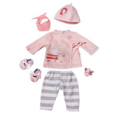 Baby Annabell Deluxe Day Care - . -
