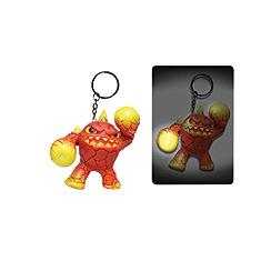 Skylanders - Swap force eruptor keychain torch